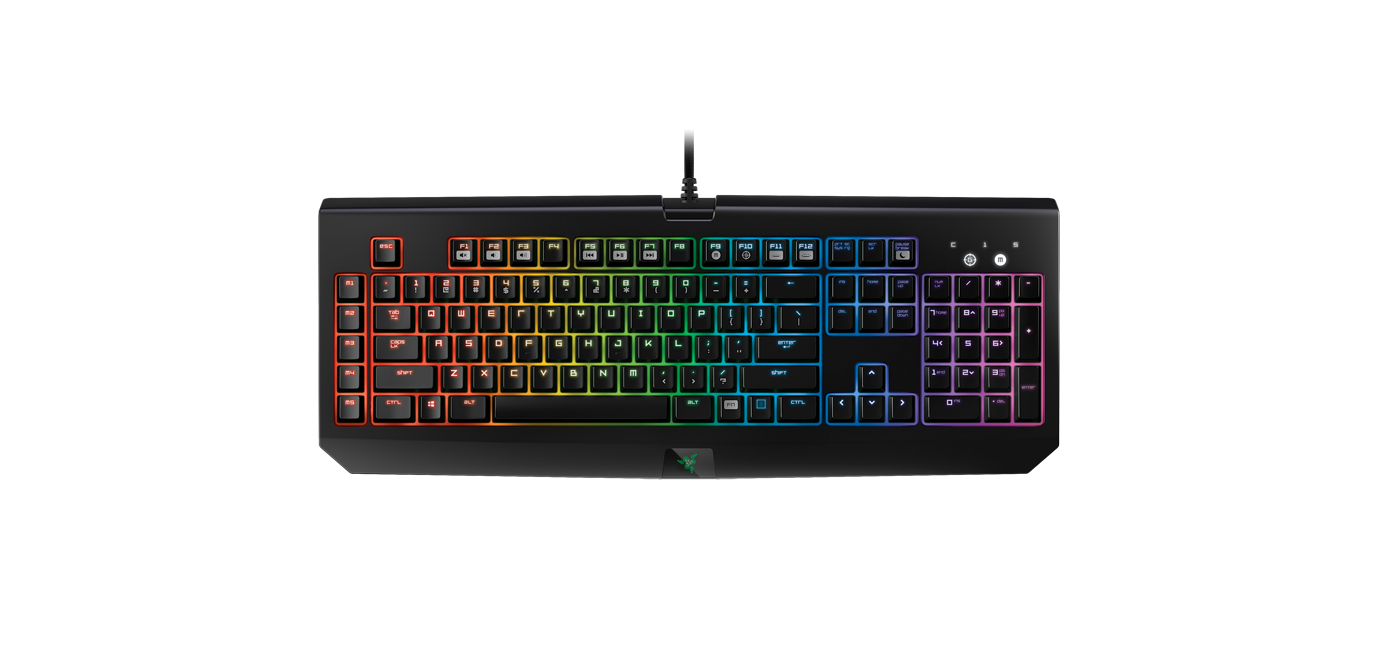 The Keyboard Company Razer Has Long Won Popularity Among Gamers Along With Other Game Models You Can Select Deathstalker CHROMA